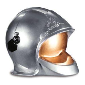 Spardose Feuerwehr Helm 13cm – Bild 1