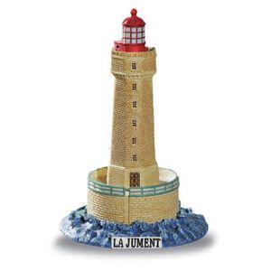 Leuchtturm la Jument 12cm von 1911 Frankreich
