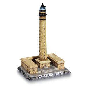 Leuchtturm Gatteville 13,5cm von 1775 Frankreich