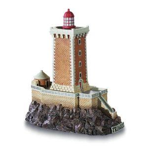 Leuchtturm Triagoz 11,5cm von 1864  Frankreich