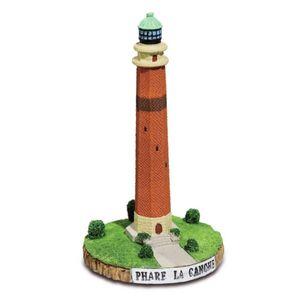 Leuchtturm la Canche 12cm von 1951 Frankreich