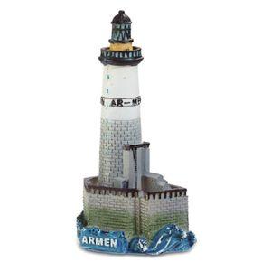 Leuchtturm Armen 10cm von 1867 Frankreich