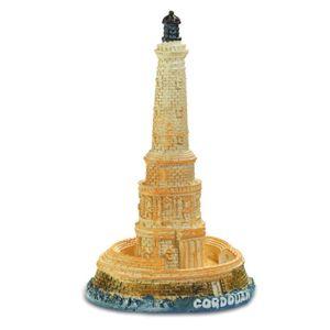 Leuchtturm von Cordouan 10cm von 1611 Frankreich