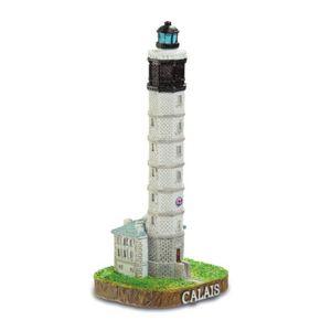 Leuchtturm Calais 10,2cm von 1848 Frankreich