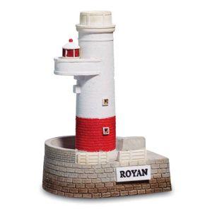 Leuchtturm Nr. 3 Royan S-Jetee 10,5cm von 1954 Frankreich