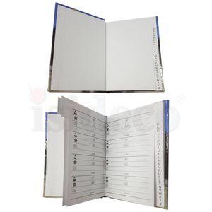 2er Set Husky mit Welpe Adressbuch + Notizbuch – Bild 4