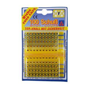 100 Zündhütchen z.B. für Denix Colt Spezial Patronen IDX100-49b – Bild 1