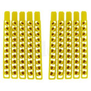 100 Zündhütchen für Denix Colt Spezial-Patronen IDX100-49b – Bild 2