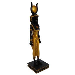 Isis - Die Zauberreiche - ägyptische Göttin 16cm – Bild 1