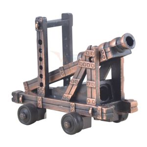 Mittelalterliche Kanone, Bleistiftspitzer – Bild 1
