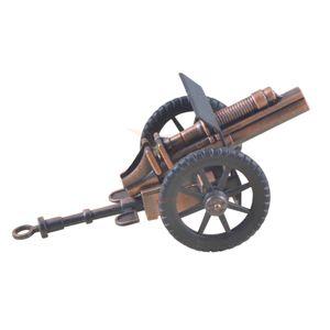 Kanone US Haubitze MSA1, Bleistiftspitzer – Bild 1