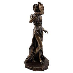 Büchse der Pandora Statue enthält Übel und Hoffnung 27cm – Bild 1