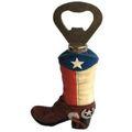 Flaschenöffner Texas Western Stiefel 13cm 001