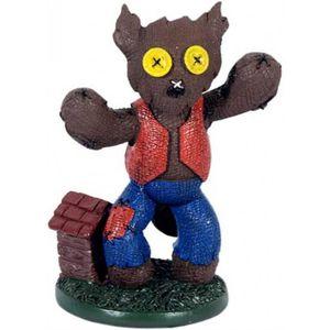 Pinheadz - Werwolf Teen hebt die Hände