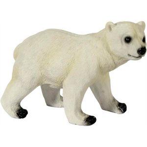 Eisbär Baby läuft 17cm