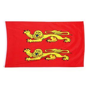 Fahne Flagge der Normandie 30x40cm