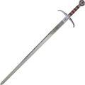 Schwert Robin Hood 102cm reich verziert 001