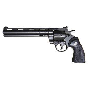 "8"" Deko Revolver Colt Phyton .357 Magnum 36cm 1955"