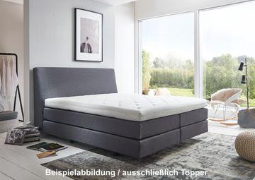 Breckle Wendetopper Switch Gel- & Kaltschaum – Bild 4