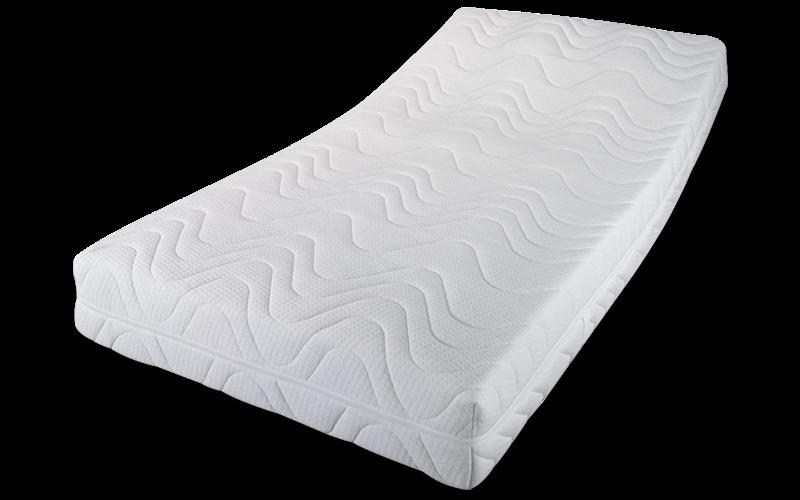 ProAktiv T Taschenfederkern Matratze f.a.n. 100x200 cm H4