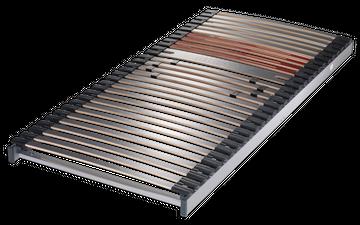 Schlaraffia Gigant 30 Plus 80x190 NV verstärkter unverstellbarer Lattenrost