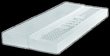 Breckle MyBalance 15 7-Zonen-Form-Kaltschaummatratze 100x200 H3 – Bild 1