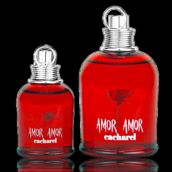 Cacharel Amor Amor Set Eau de Toilette 100ml + Eau de Toilette 30ml