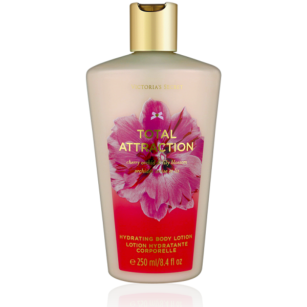 Victoria's Secret Total Attraction Body Lotion 250ml