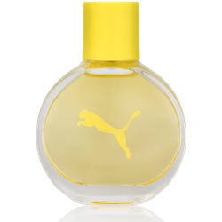 Puma Yellow Woman Eau de Toilette 90ml