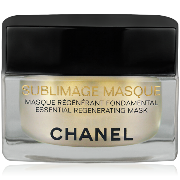 Chanel Precision Sublimage Masque Regenerant Fondamental 50ml