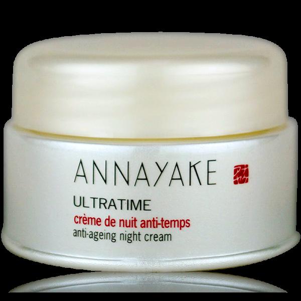 Annayaké Ultratime Anti-Ageing Night Cream 50ml