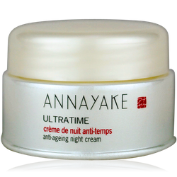 Annayaké Ultratime Anti-Ageing Night Cream 50ml