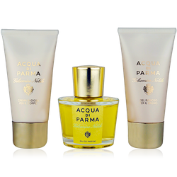 Acqua di Parma Gelsomino Nobile Eau de Parfum 50ml + Shower Gel 50ml + Body Cream 50ml