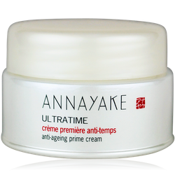Annayaké Ultratime Anti-Ageing Prime Cream 50ml