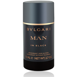 Bvlgari Bulgari Man In Black Deo Deodorant Stick 75ml
