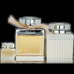 Chloé Chloé Eau de Parfum 75ml + Body Lotion 100ml + Eau de Parfum 5ml SET