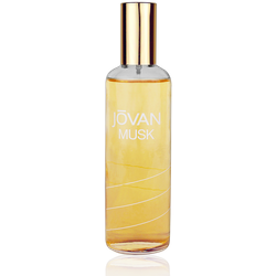 Jovan Musk for Woman Eau de Cologne Concentree 96ml