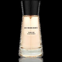 Burberry Touch for Woman Eau de Parfum 100ml