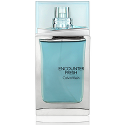 Calvin Klein Encounter Fresh Eau de Toilette 50ml