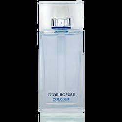 Dior Homme Cologne Spray Eau de Cologne 200ml