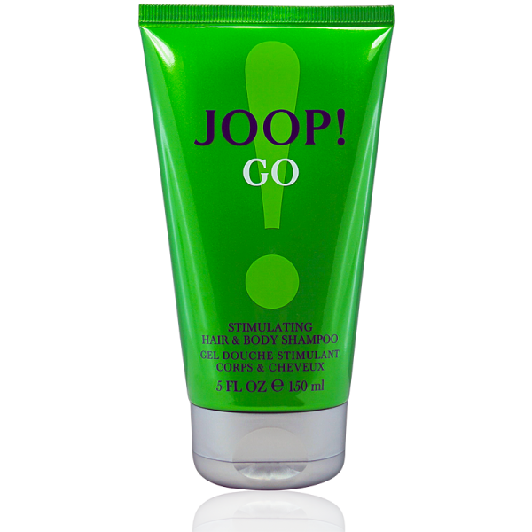 Joop Go Shower Gel 150ml