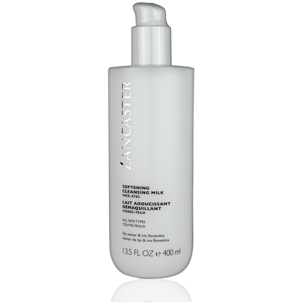 Lancaster Softening Cleansing Milk Reinigungsmilch 400ml