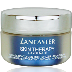 Lancaster Skin Therapy Anti Aging Oxygen Rich Day Cream 50ml