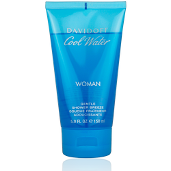 Davidoff Cool Water Woman Shower Gel Dusch Gel 150ml