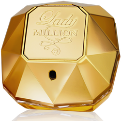 Paco Rabanne Lady Million Eau de Parfum 80ml
