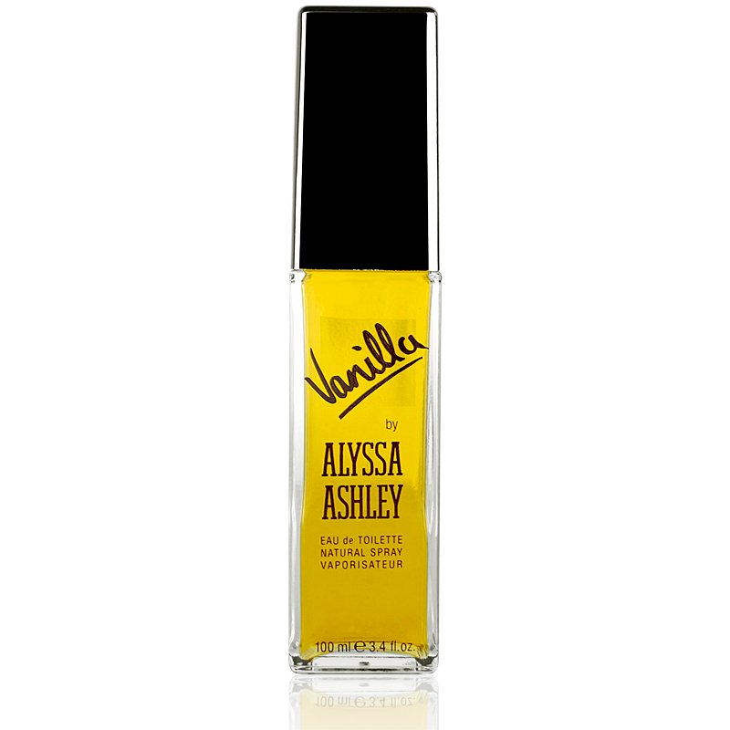Alyssa Ashley Musk Vanille Eau de Toilette 100ml