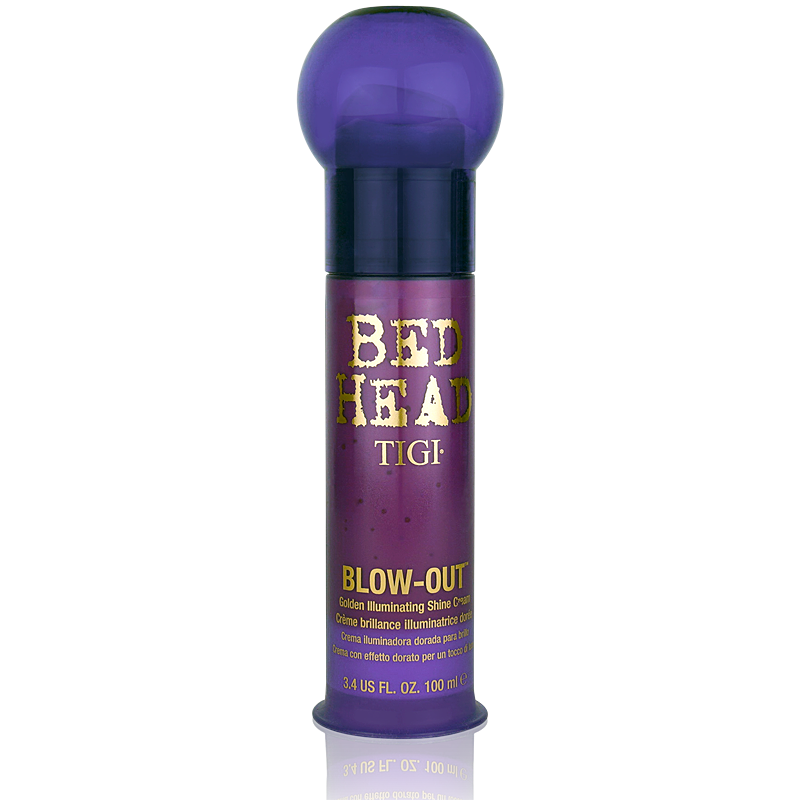 Tigi Bed Head Blow Out Gloss Cream Glanz Creme 100ml