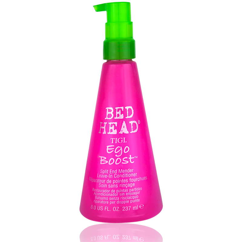 tigi bed head ego boost leave in conditioner 237ml parf m. Black Bedroom Furniture Sets. Home Design Ideas