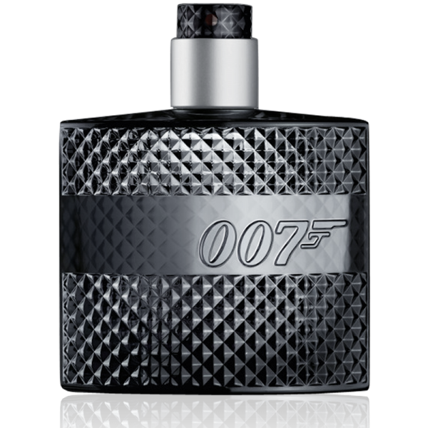 James Bond 007 Eau de Toilette 75ml