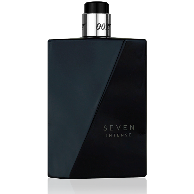 James Bond 007 Seven Intense Eau de Parfum 125ml